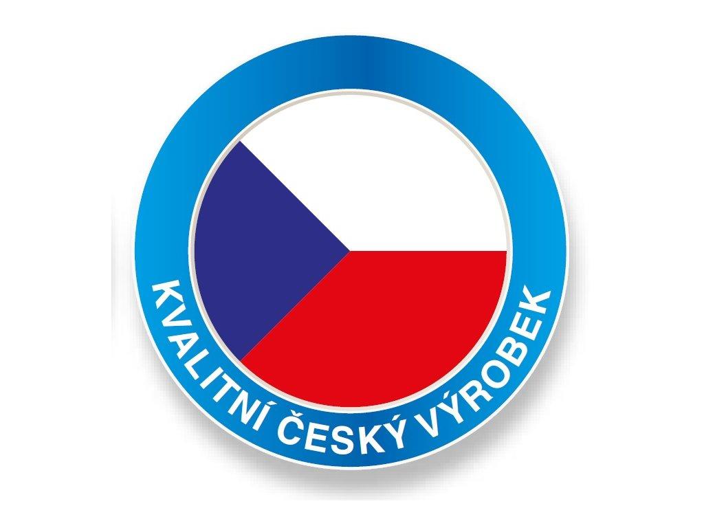 Kvalitní český výrobek